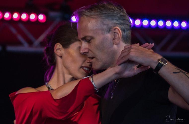 Tango in Göteborg