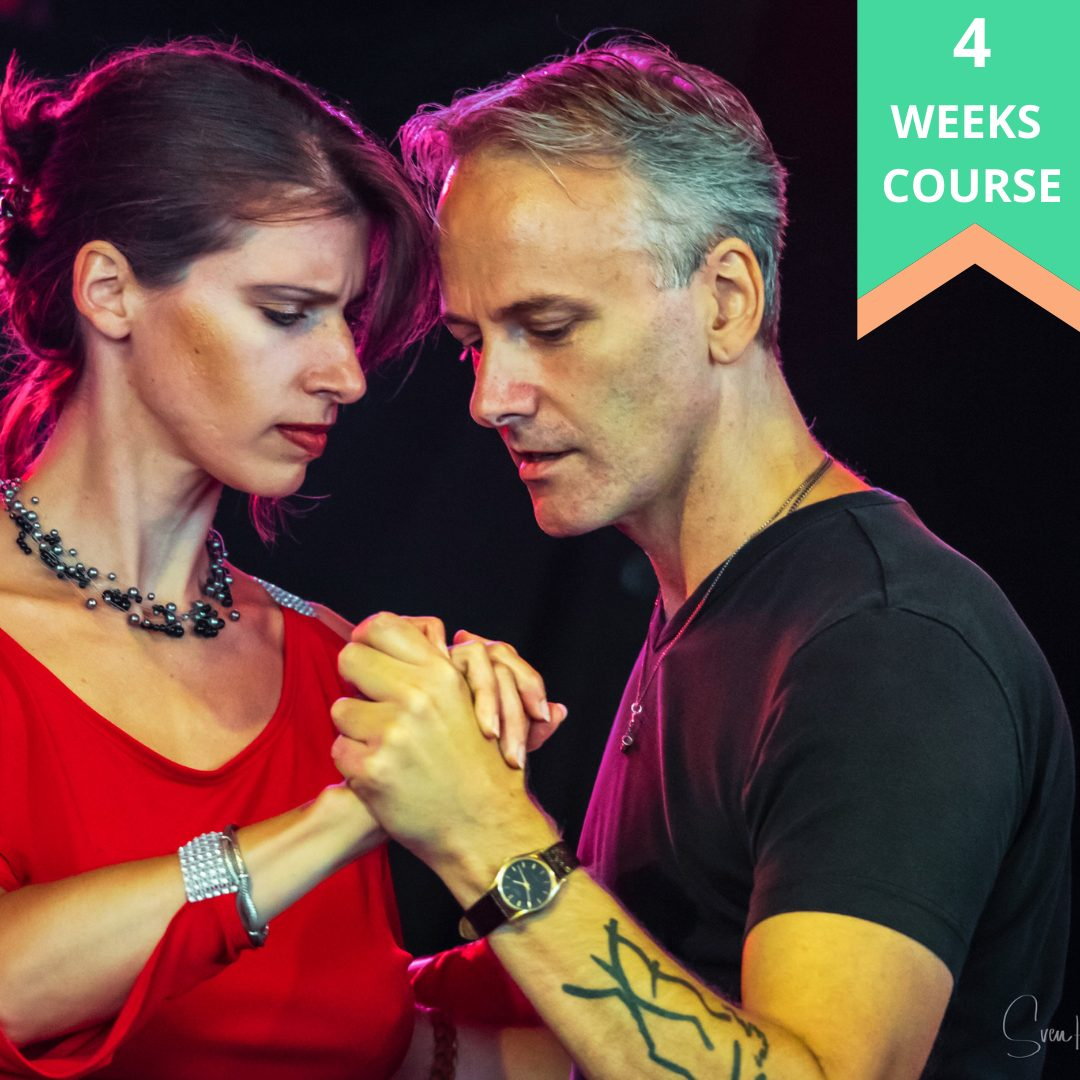 introduction to tango göteborg